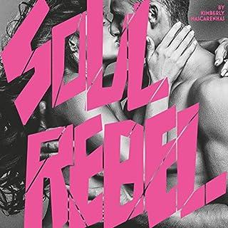 Soul rebel : Reviravolta [Portuguese Edition] audiobook cover art