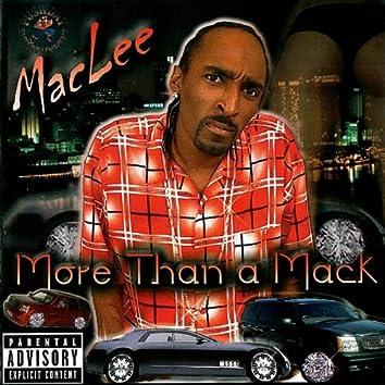 More Than A Mack