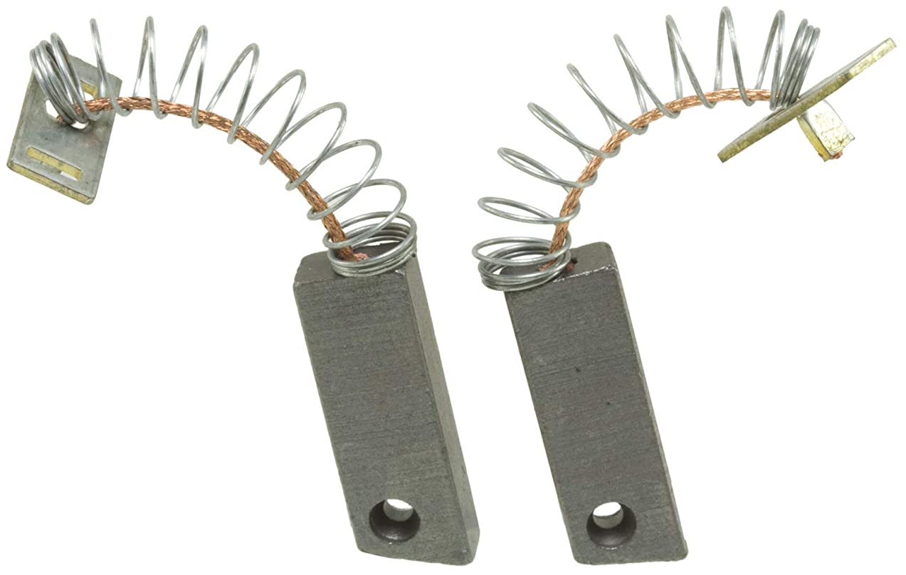 WVE by NTK 5A1091 Alternator Brush Set