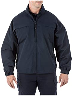 Tactical Men's Response Lightweight Jacket, Ready Pocket, Easy-Store Design, Style 48016