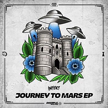 Journey To Mars EP