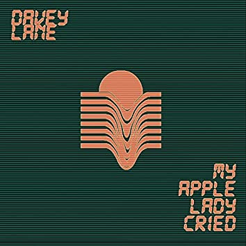 My Apple Lady Cried (Single Edit)