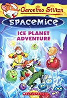 Ice Planet Adventure (Spacemice)
