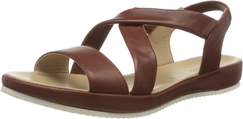 ara Women's Slingback Sandal Award Shipping included Flat