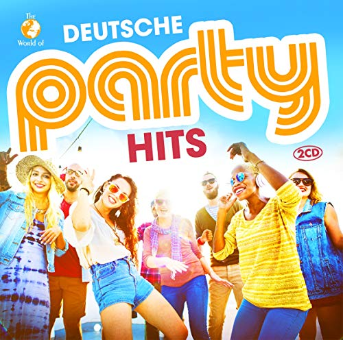 Deutsche Party Hits