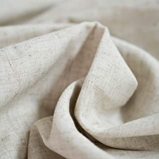 Best french linen fabric by the yard Reviews