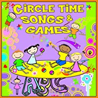 Circle Time Songs & Games