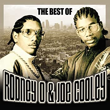 The Best of Rodney O and Joe Cooley