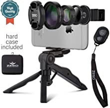 Camera Lens Kit by Coral Entertainments| Professional...