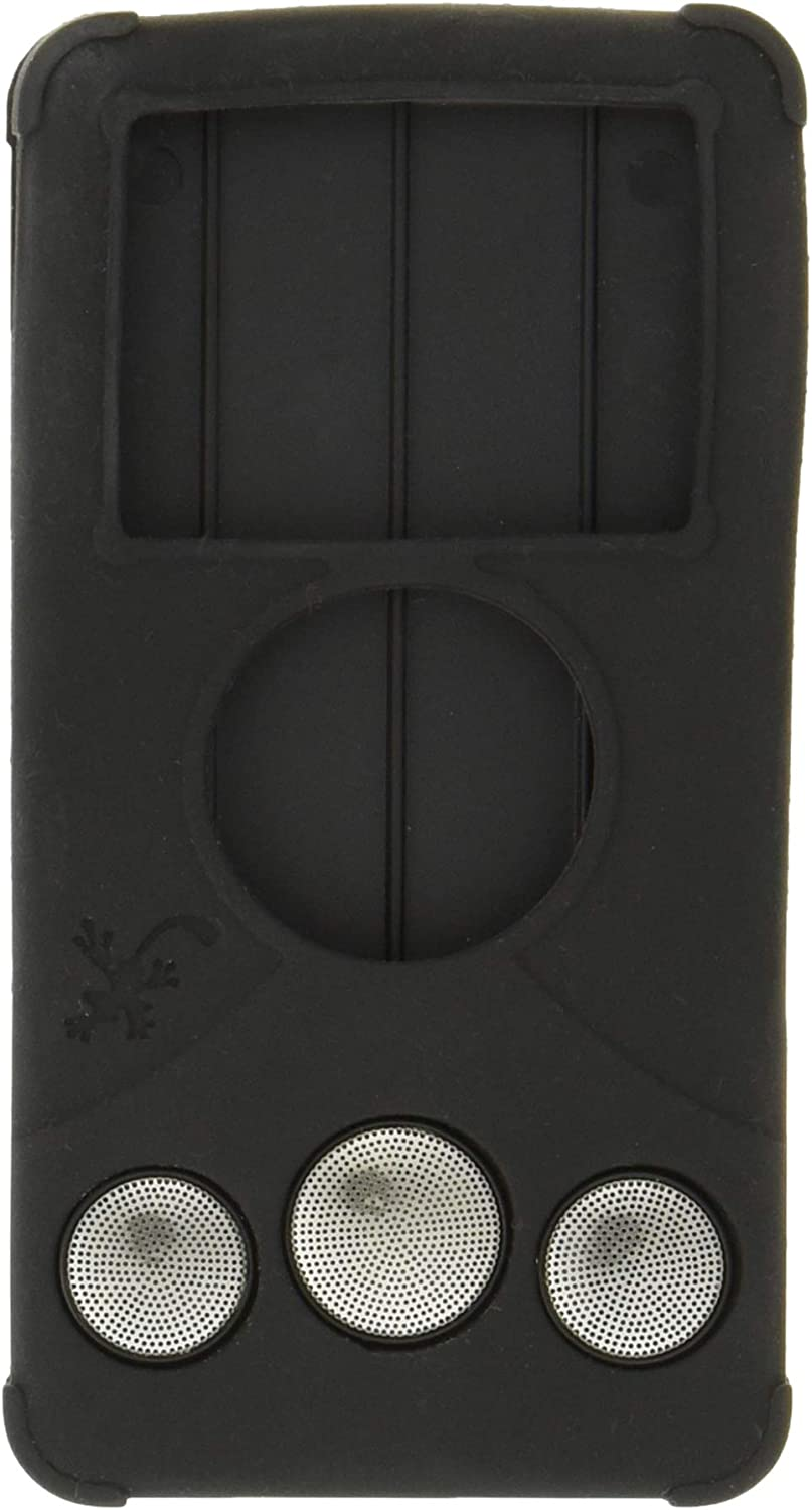 ifrogz Audiowrapz Speaker Special price for a limited time Case for iPod 3G 67% OFF of fixed price nano Black