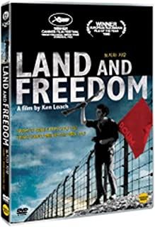 Best land and freedom ken loach 1995 Reviews