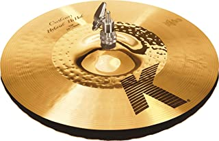 Zildjian K Custom Series - 13 1/4