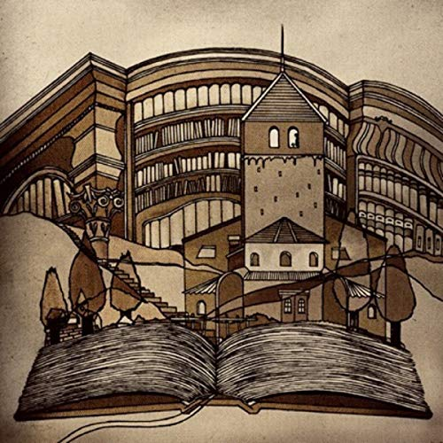 『ちょうふく山のやまんば 世界の童話シリーズその132』のカバーアート