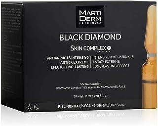 Martiderm Black Diamond Skin Complex, Intensive Anti-Rimpel, Antiox Extreme, Langdurig effect, 15% Vitamine C, Proteum 8...