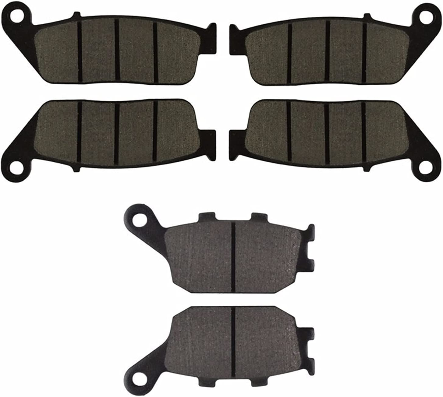 Motorbike Brake Pads Front Rapid rise Rear and Cheap mail order sales Motorcycle