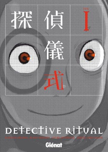 Detective Ritual 1