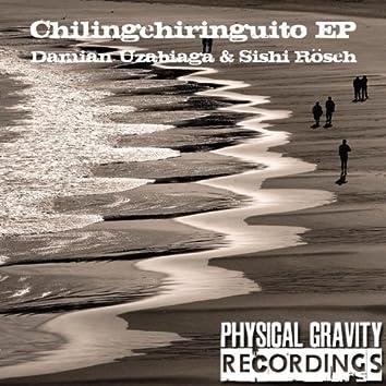 Chilingchiringuito EP