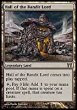 Magic: the Gathering - Hall of The Bandit Lord - Champions of Kamigawa