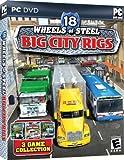 18 Wheels of Steel Big City Rigs - PC