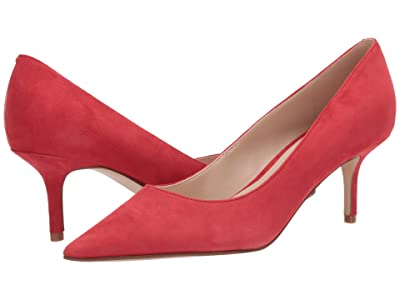 Nine West Arlene Pump (Red) Women