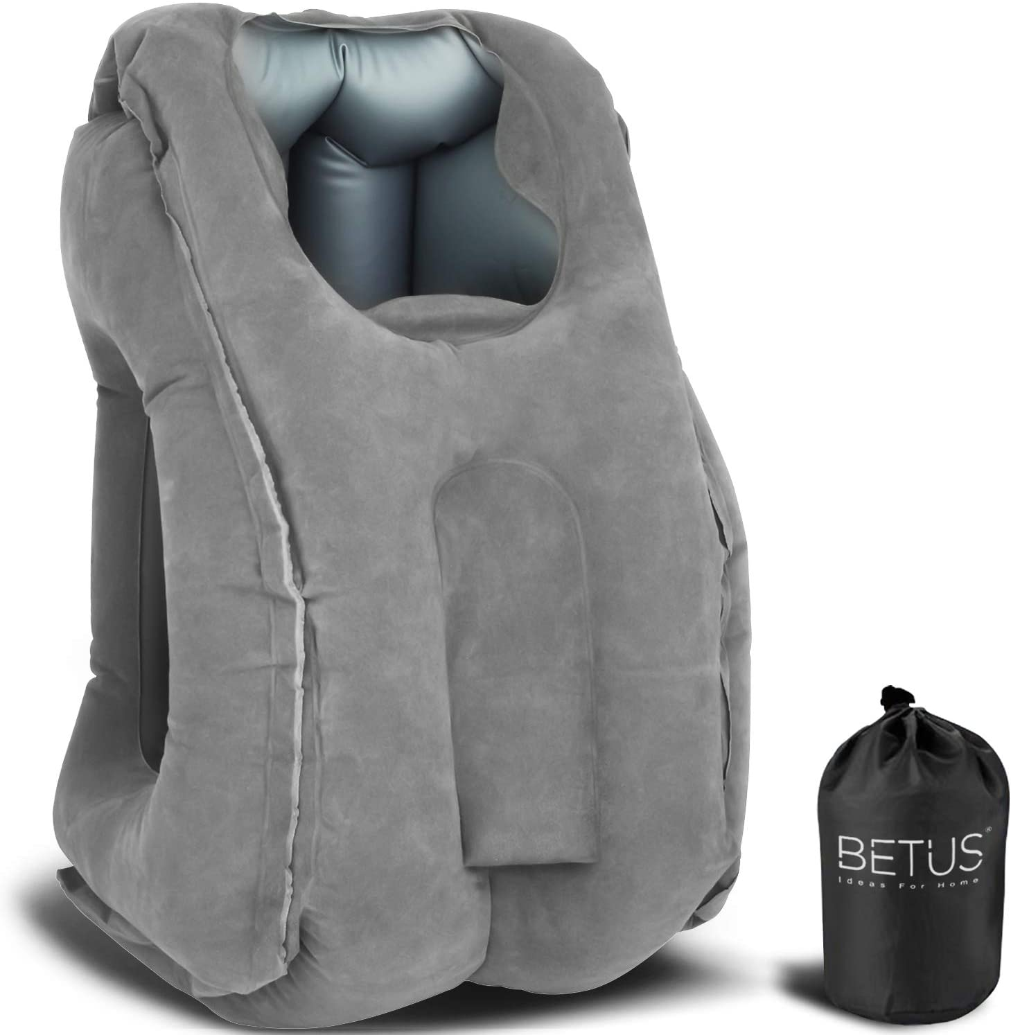 Betus Dreamer Comfort Inflatable Limited Finally popular brand time sale Travel Pillow - Airplane for Er