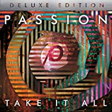passion cd 2014