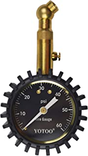Best tire hardness gauge Reviews