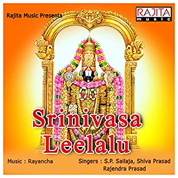 Srinivasa Leelalu