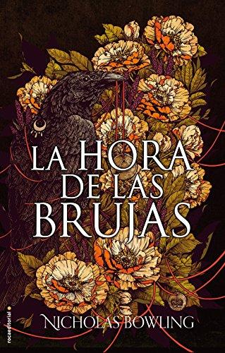La hora de las brujas (Roca Juvenil) eBook: Bowling, Nicholas, Enguix, María: Amazon.es: Tienda Kindle