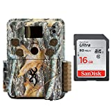 Browning Strike Force PRO Micro Trail Camera (18MP) with...