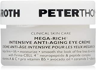 Peter Thomas Roth Mega Rich Intensive Anti-Aging Cellular Eye Crme, 0.76 Ounce