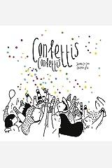 Confettis Confettis Capa dura
