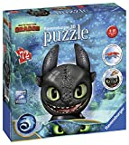 Ravensburger - Puzzleball Dragons 3 (11145) , color, modelo surtido