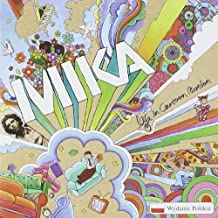 LIFE IN CARTOON MOTION (PL) By Mika (2007-03-15)