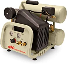 Twin-Stack P1IU-A9 2 HP 4 Gallon Portable Air Compressor