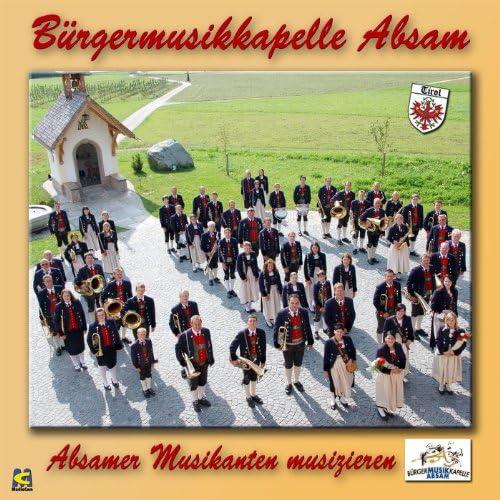 Bürgermusikkapelle Absam