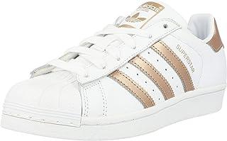 adidas Superstar W, Scarpe da Ginnastica Donna