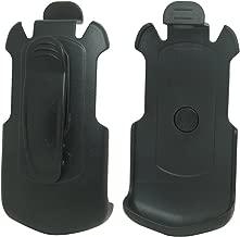 Ewirelessgear for Sprint Kyocera DuraXTP E4281 Swivel Belt Clip Holster Case - Black