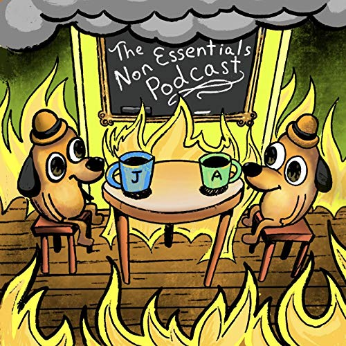 The Non Essentials Podcast  By  cover art