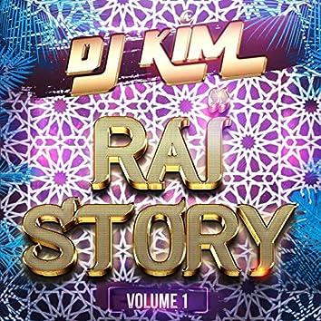 Raï Story, Vol. 1