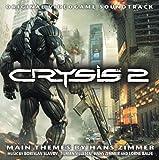 Crysis 2 (Original Videogame Soundtrack)
