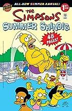 Simpsons Summer Shindig #1