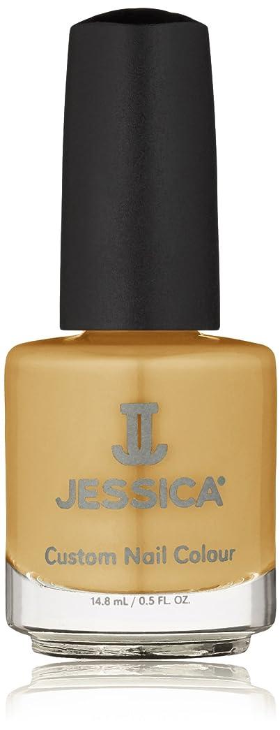 労苦抽象単位Jessica Nail Lacquer - Free Spirit - 15ml / 0.5oz