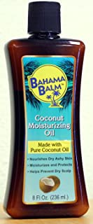 bahama balm vitamin e gel