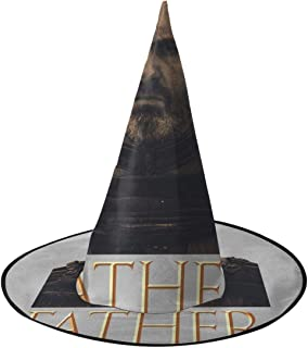 Fathers Day Collection Father Of The Year Stannis Baratheon Game Of Thrones Witch Hat Halloween Unisex Costume For Holiday Halloween Christmas Carnivals Party