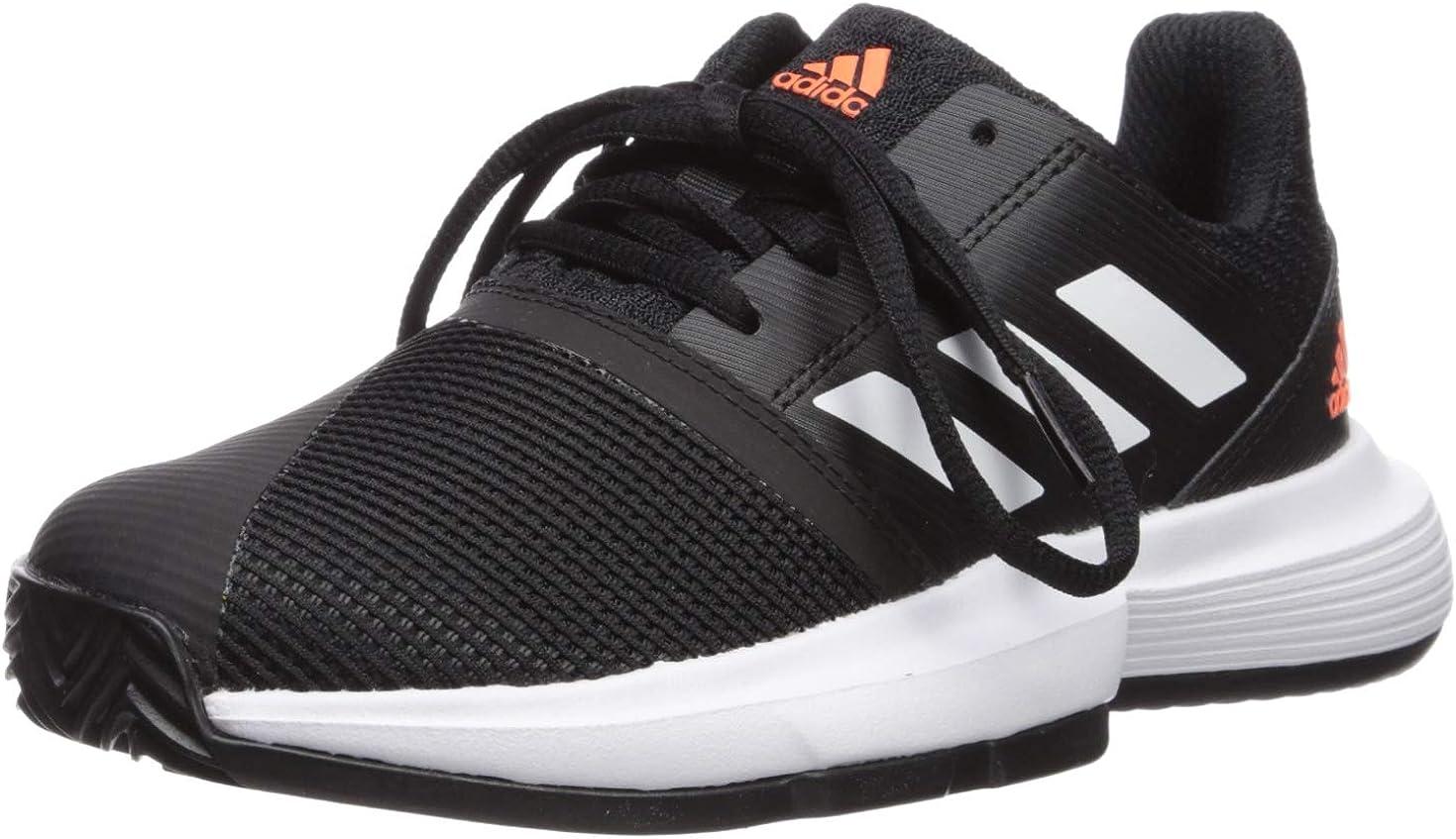 adidas Unisex-Child Solecourt Tennis Shoe