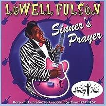 Sinner's Prayer by Lowell Fulson