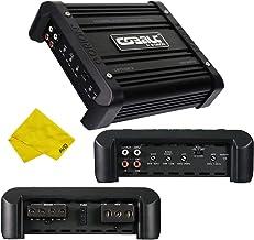 $79 » Orion Cobalt 2 Channel Amplifier – Class A/B Dual Channel Amplifier 1250W RMS 2500W Max, Car Electronics Audio Subwoofer 2...