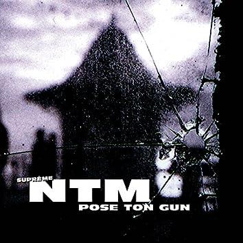Pose ton Gun