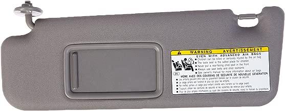 Toyota 74320-3D050-B0 Visor Assembly - LH